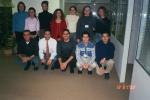 Harun Esener, Keysoft, bütün ekip bir arada - 2002