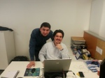 Harun Esener, Ferdi çavuş ile - 2013