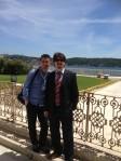 Harun Esener, ICT Smart Update Etkinliği Çırağan Sarayı,  Mayıs  2013
