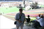 Harun Esener, Garanti Bankası, 60.Yıl Etkinlikleri, Olimpiyat Stadı - 2006