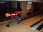 Harun Esener, Türk Telekom Yönetim Zirvesi, Bowling Turnuvası,Antalya - 2012