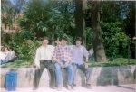 Harun Esener, Üniversite hazırlık sınıfı - 1997
