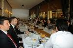 Harun Esener, 2013'ün En Başarılı ÇM Organizasyonu, Nisan 2014