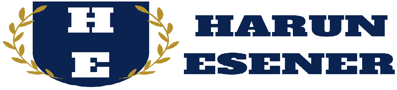 Harun Esener's Blog